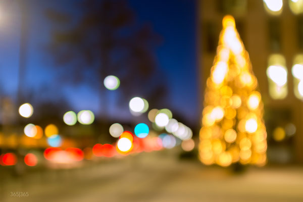 365|365 29.11.2016 - Weihnachtliches Mathematikon