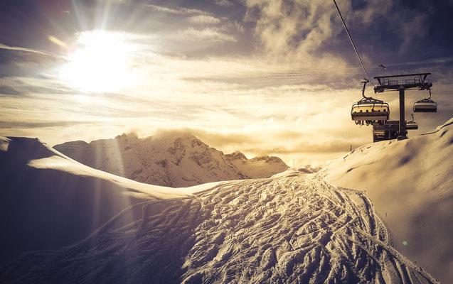 34|365 03.01.2016 - Skilift am Arlberg