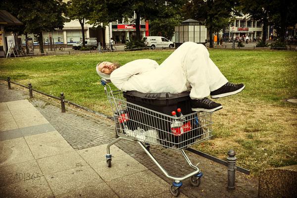 240|365 27.07.2016 - Streetart in Berlin