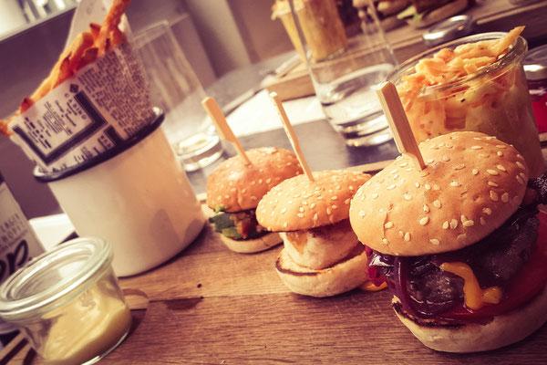 54|365 23.01.2016 - Burger Trilogie
