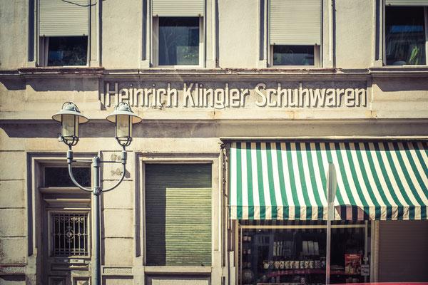 161|365 09.05.2016 - Heinrich Klingler Schuhwaren