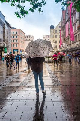 249|365 05.08.2016 - rainy Munich