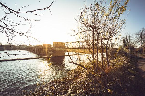14/265 14.12.2015 - Wehrsteg Heidelberg