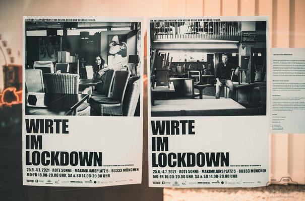 Wirte im Lockdown