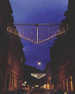 363|365 27.11.2016 - Neuenheimer Weihnachtsschlüpfer