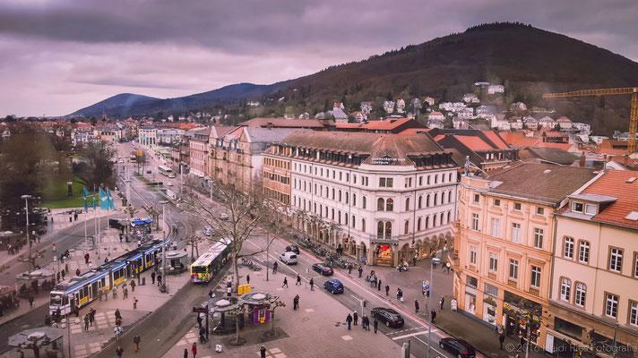 63|365 01.02.2016 - Bismarckplatz, Heidelberg