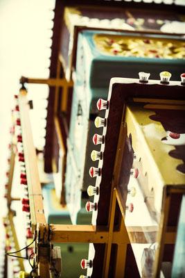 15/365 15.12.2015 - Karusell am Weihnachtsmarkt Mannheim