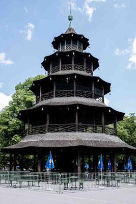 Am Chinesischen Turm