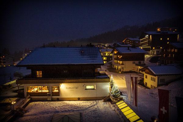 33|365 02.01.2105 - Oberlech am Arlberg, Österreich