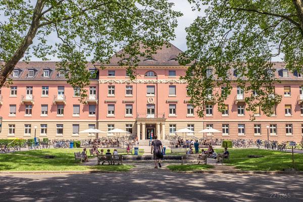 221|365 08.07.2016 - Campus Bergheim