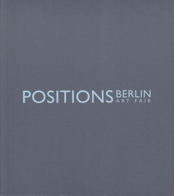 Katalog Positions Berlin 2015