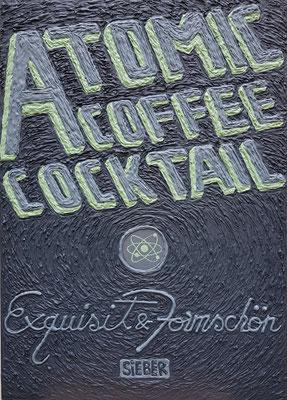 ACC Katalog Cover 4,  Acryl auf Hartfaserplatte,2020,60 x 80 cm