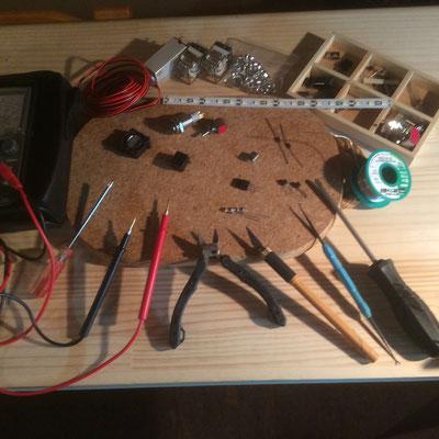 電装部品加工作成 www.e-arts.net/