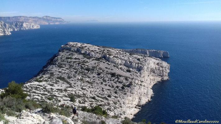 Cap Morgiou