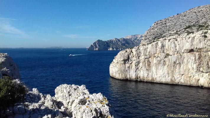 Calanque de la Triperie et Grotte Cosquer
