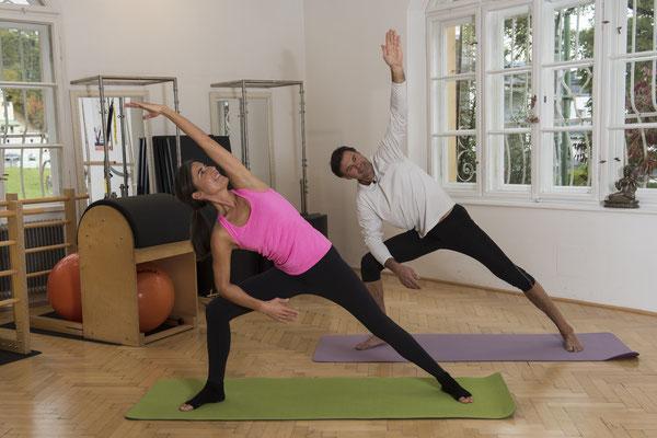 BodyARt im Pilates- Zentrum Telfs