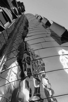 Gehry-Bauten am Medienhafen III