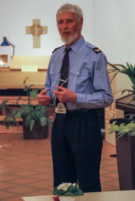 Unser Gast: Alfred Brügger