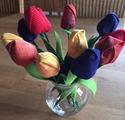 Tulpen Workshop