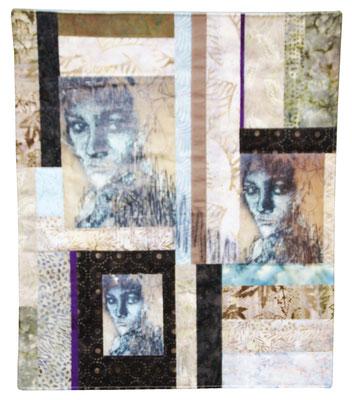 Evelyn Stoll - Souvenir de Paris