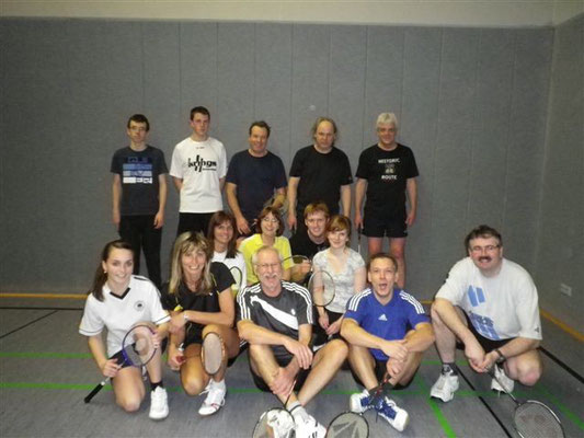 Gruppenbild 02-2011
