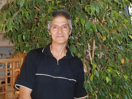 Eric Parpal