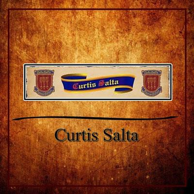 Curtis Salta