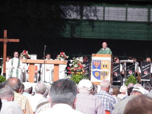 Bischof Wolfgang Ipolt aus Görlitz