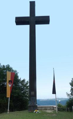 Ostlandkreuz Geislingen