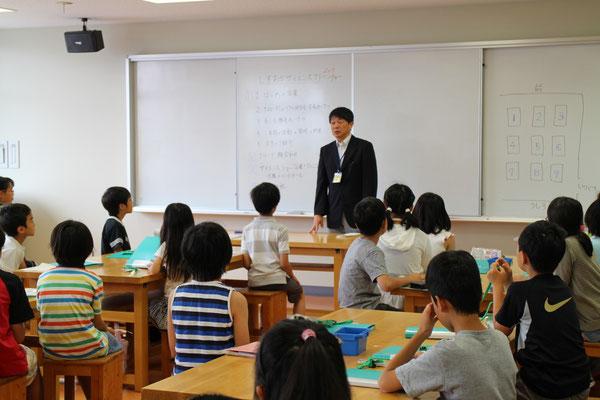 静岡サイエンスミュージアム研究会会長あいさつ