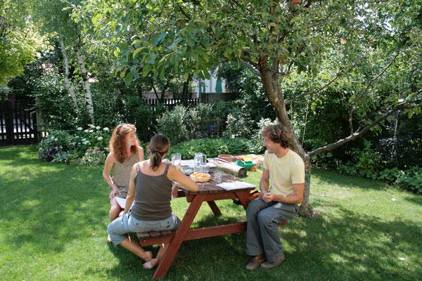 Haus und Garten - Institut für Raum und Mensch
