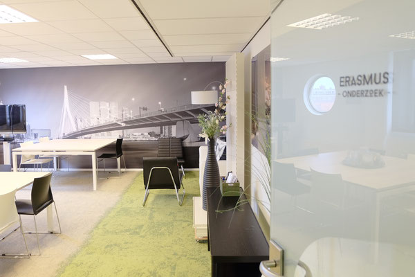 Op maat interieur styling en wanddecoratie studio gespuis