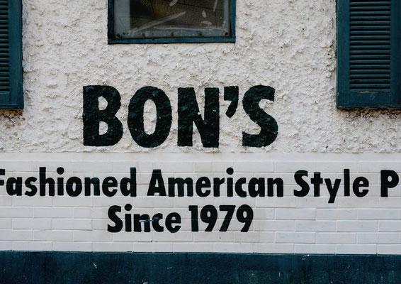 金街BON'S