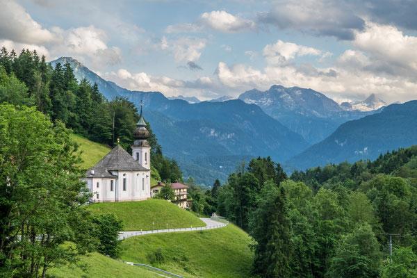 Maria Gern, Berchtesgaden