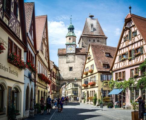 Rotenburg ob der Tauber