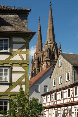 Marburg, Elisabethkirche