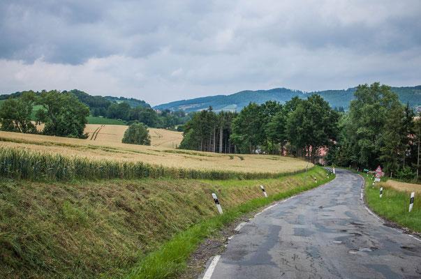 zwischen Alfeld und Einbeck