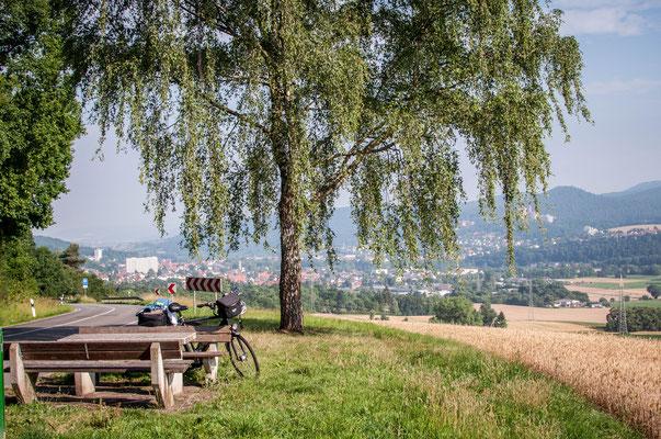 Rotenburg an der Fulda