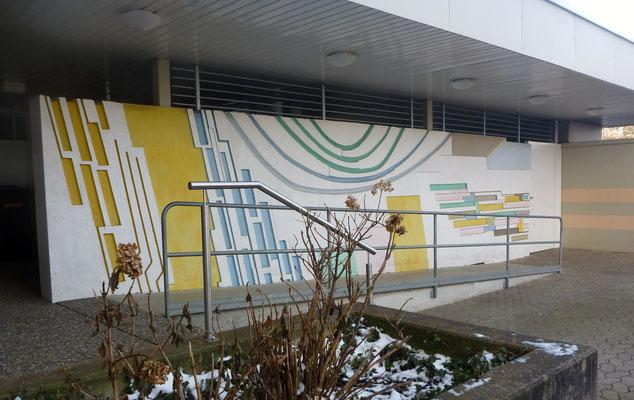 Dürerplatz 4, NT