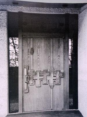 Friedhof Wolfschlugen