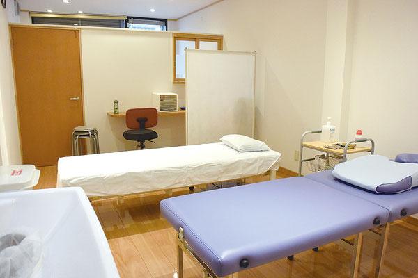 施術台 ベッド2
