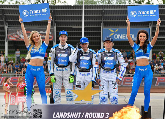 Trans MF Racing Team