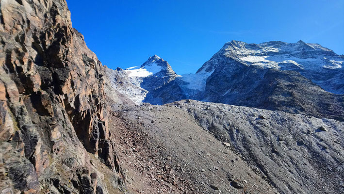 Klettersteig Jegihorn : Jegihorn 3205m nickaltitudes webseite!