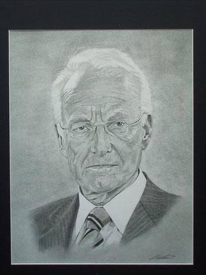 Herr Steuber 50 x 65 cm