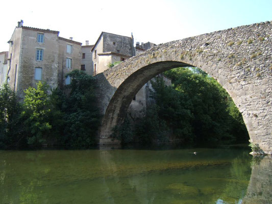 Le Vieux Pont du Vigan