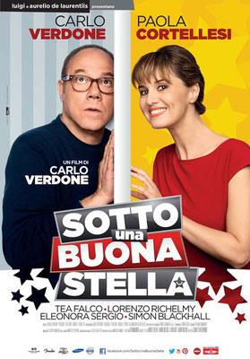 BETTOLA – Cinema Sotto Le Stelle – Agosto 2020 Piazzetta s. Ambrogio dalle ore 21:00 Mercoledì 19 : SOTTO UNA BUONA STELLA #SottoUnaBuonaStella