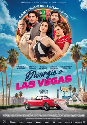 Cinema Le Grazie Bobbio ottobre DIVORZIO A LAS VEGAS giovedì 22, venerdì 23, sabato 24, domenica 25: ore 21:15 #DivorzioALasVegas