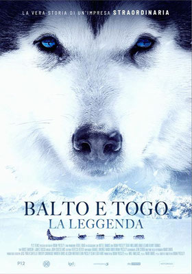 Cinema Le Grazie Bobbio BALTO E TOGO – la leggenda giovedì 3, venerdì 4, sabato 5, domenica 6: ore 21:15 #BaltoETogoLaLeggenda