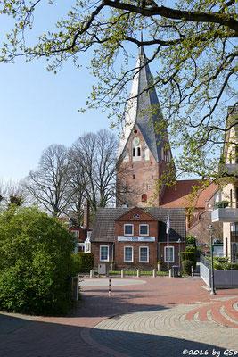 St.-Jürgen-Kirche, Gettorf