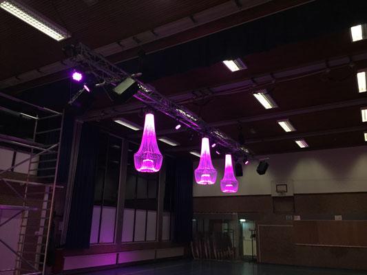 Evenemententechniek Zuid-Limburg